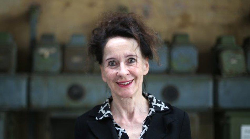 Stefanie Carp wird Intendantin der Ruhrtriennale.