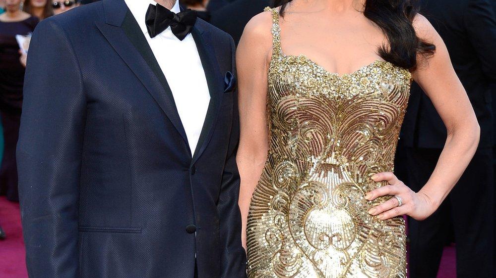 Michael Douglas und Catherine Zeta-Jones: Wieder vereint?