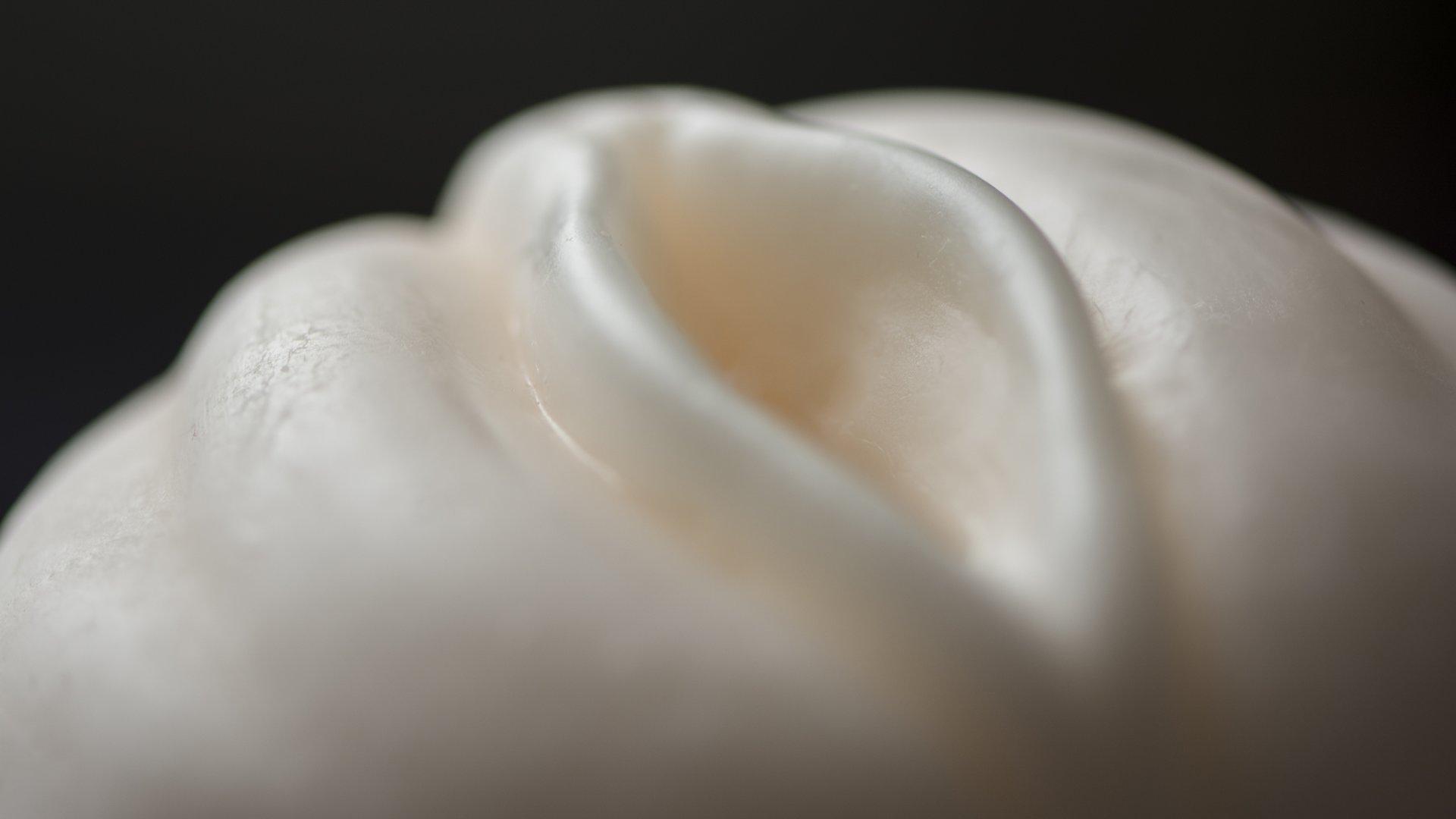 An schamlippe pickel innerer Lila Pickel