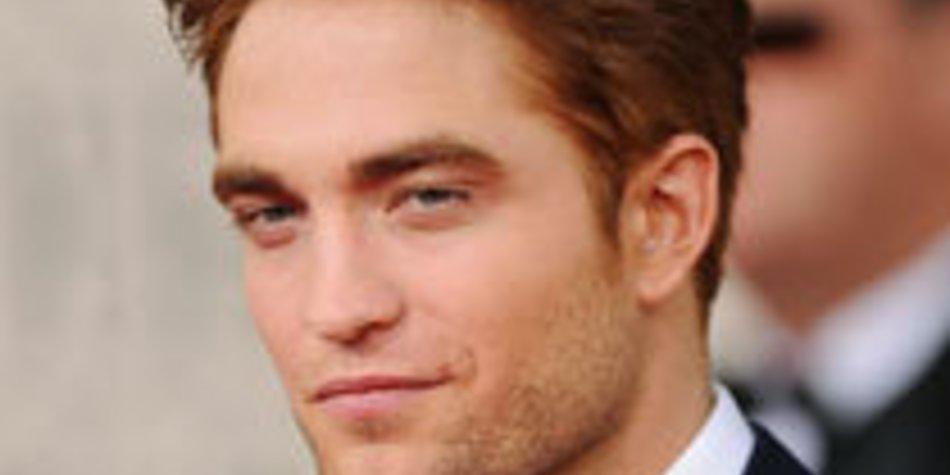 Robert Pattinson: Harte Rüge von besorgter Mutter!