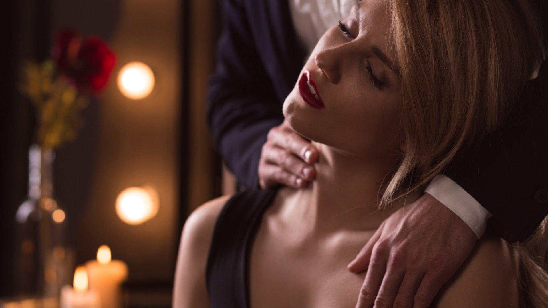 Erotische massage was ist eine Tantramassage: sinnliche