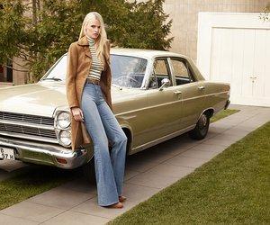 H&M lässt die wilden Siebziger aufleben