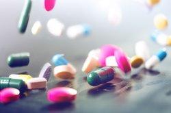 Starkes Schwitzen durch Medikamente