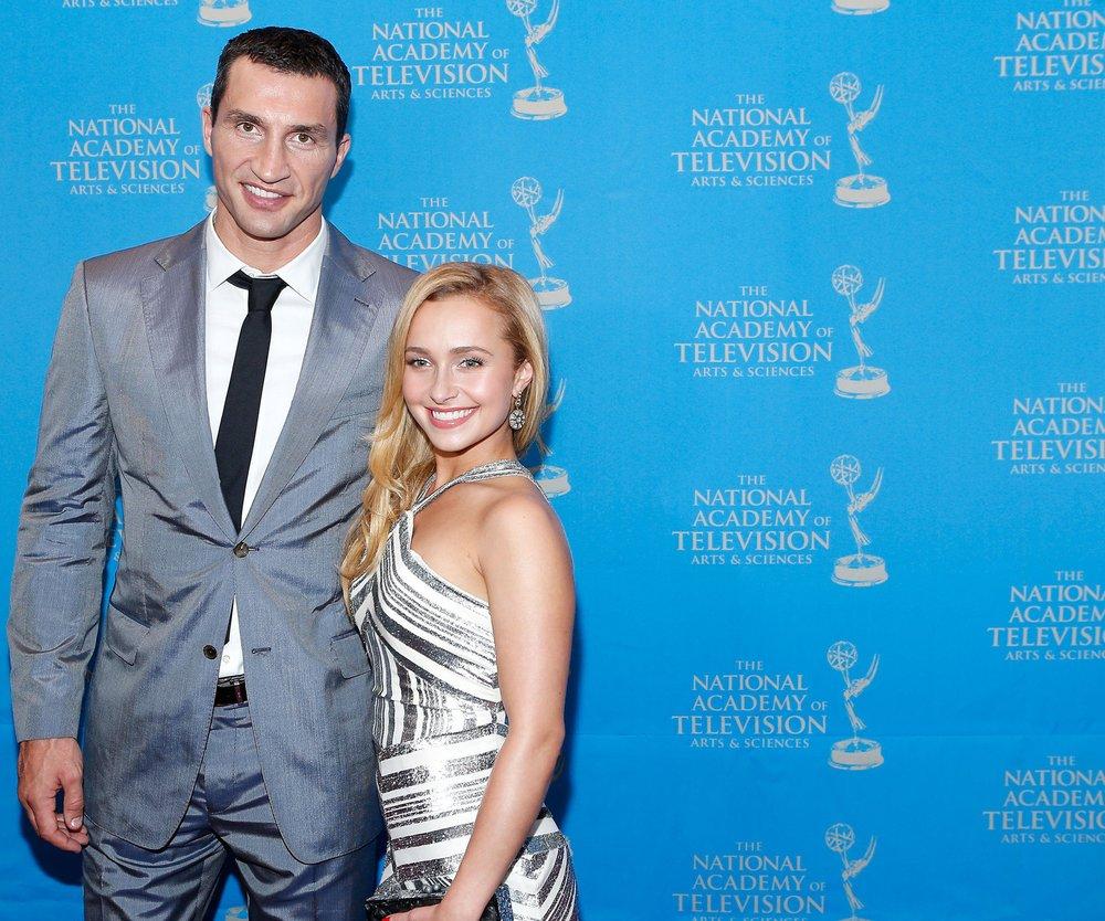Wladimir Klitschko und Hayden Panettiere wollen Kinder