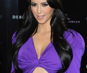 Kim Kardashian ist enttäuscht!