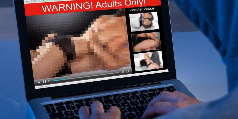 lustigste Porno