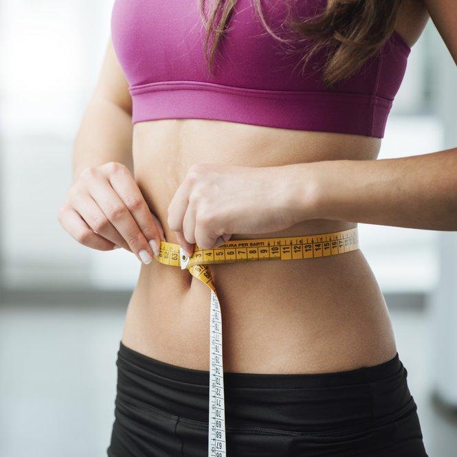 Kalorien sparen