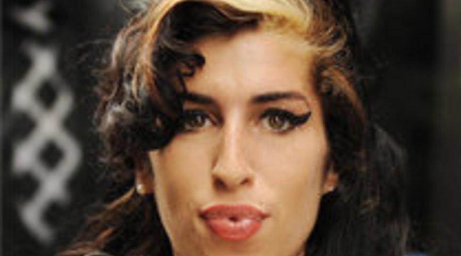 Amy Winehouse: auf dem Weg in die Karibik