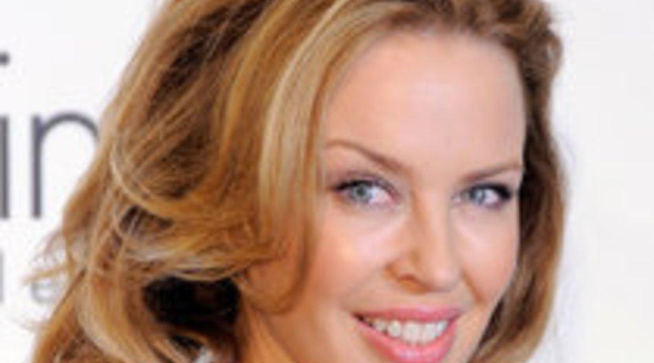 Kylie Minogue arbeitet mit Taio Cruz zusammen