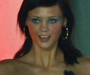 Germanys next Topmodel: Jessica