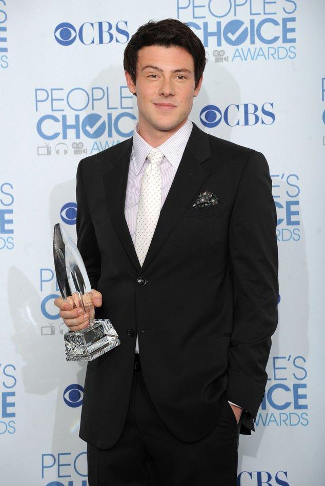 Glee gedenkt dem verstorbenen Cory Monteith mit einer Abschiedsfolge