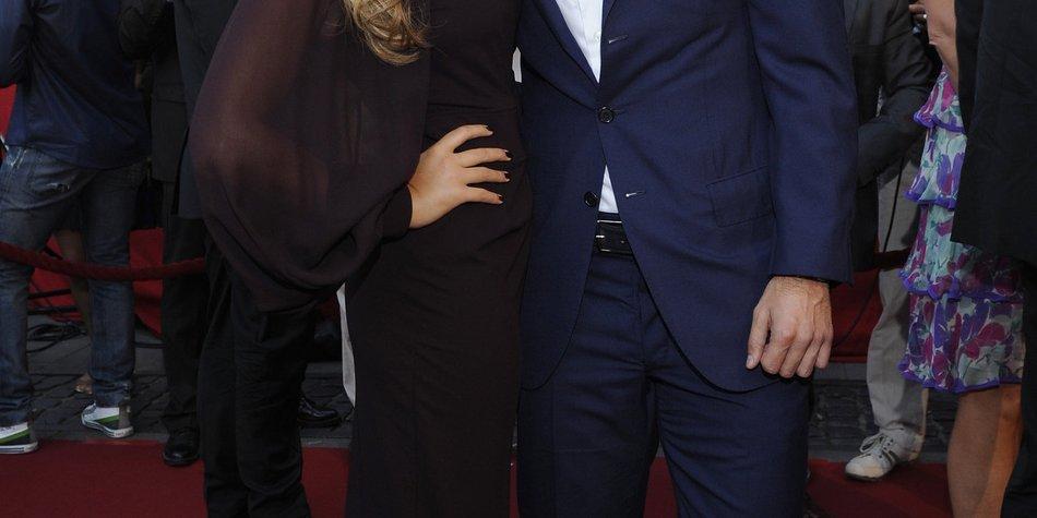 Sylvie van der Vaart und Rafael wieder zusammen?