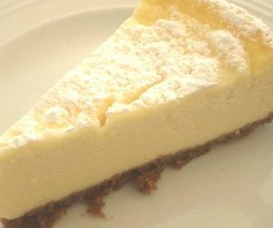 Super Creeeamy Cheese Cake