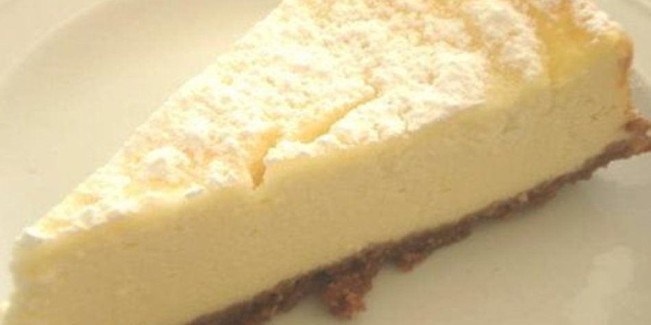 Super Creeeamy Cheese Cake