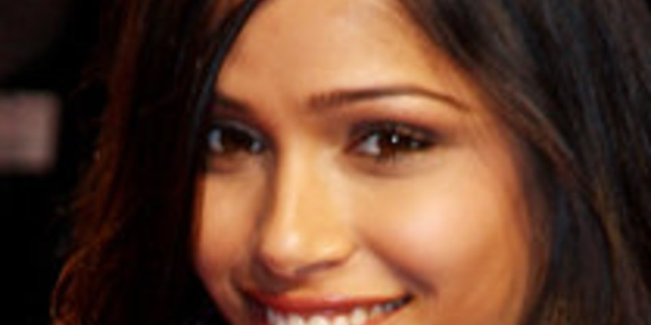 Freida Pinto neues Bond-Girl?
