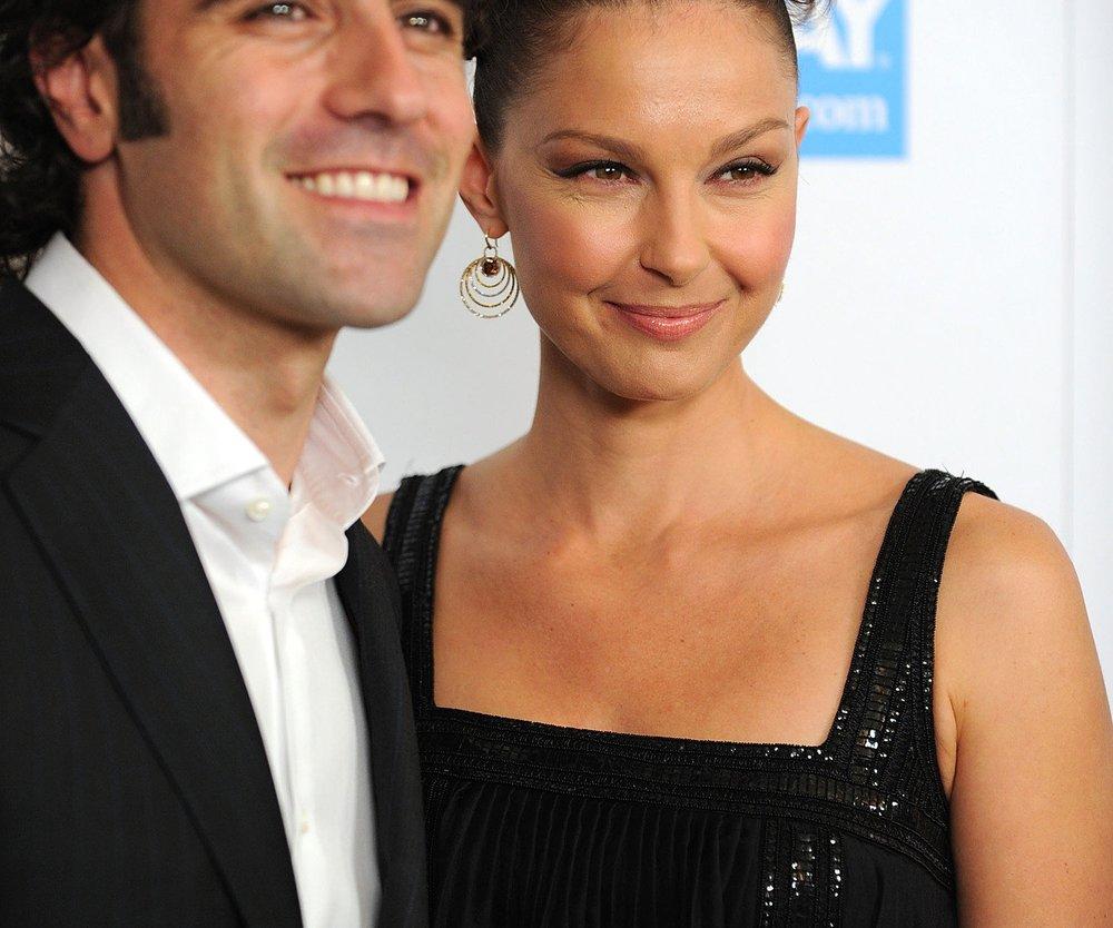 Ashley Judd: Zurück zum Ex!