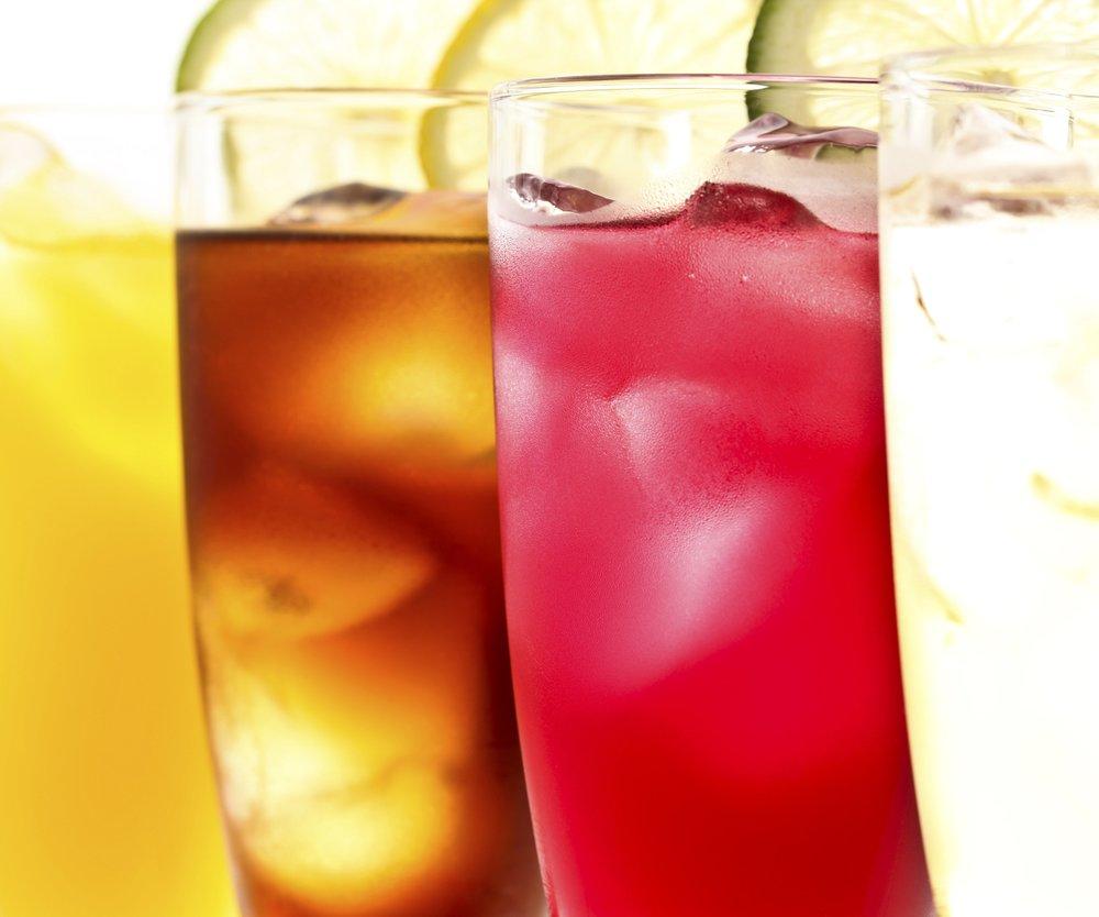 Cocktails ohne Alkohol für Spaß ohne Reue