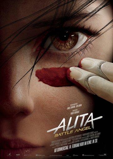 Alita BattleAngel