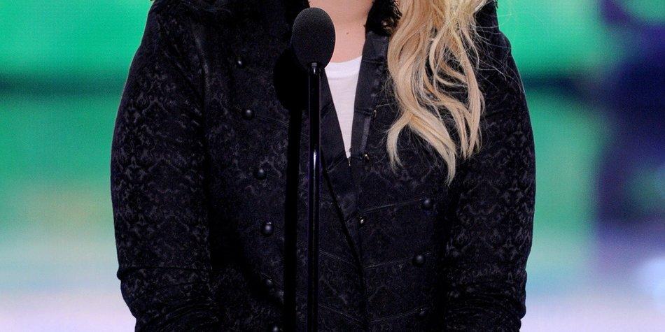 Demi Lovato kommt zu Glee!