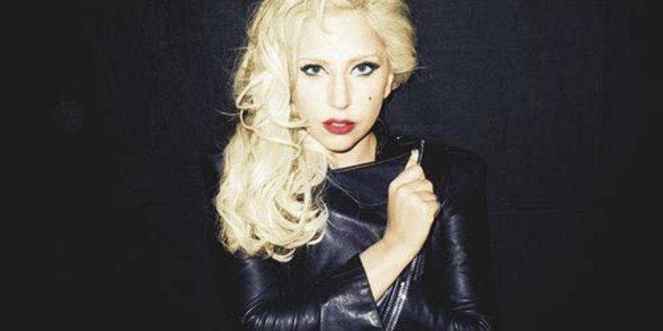 Lady Gaga: 10.000 Euro für einen Fingernagel!