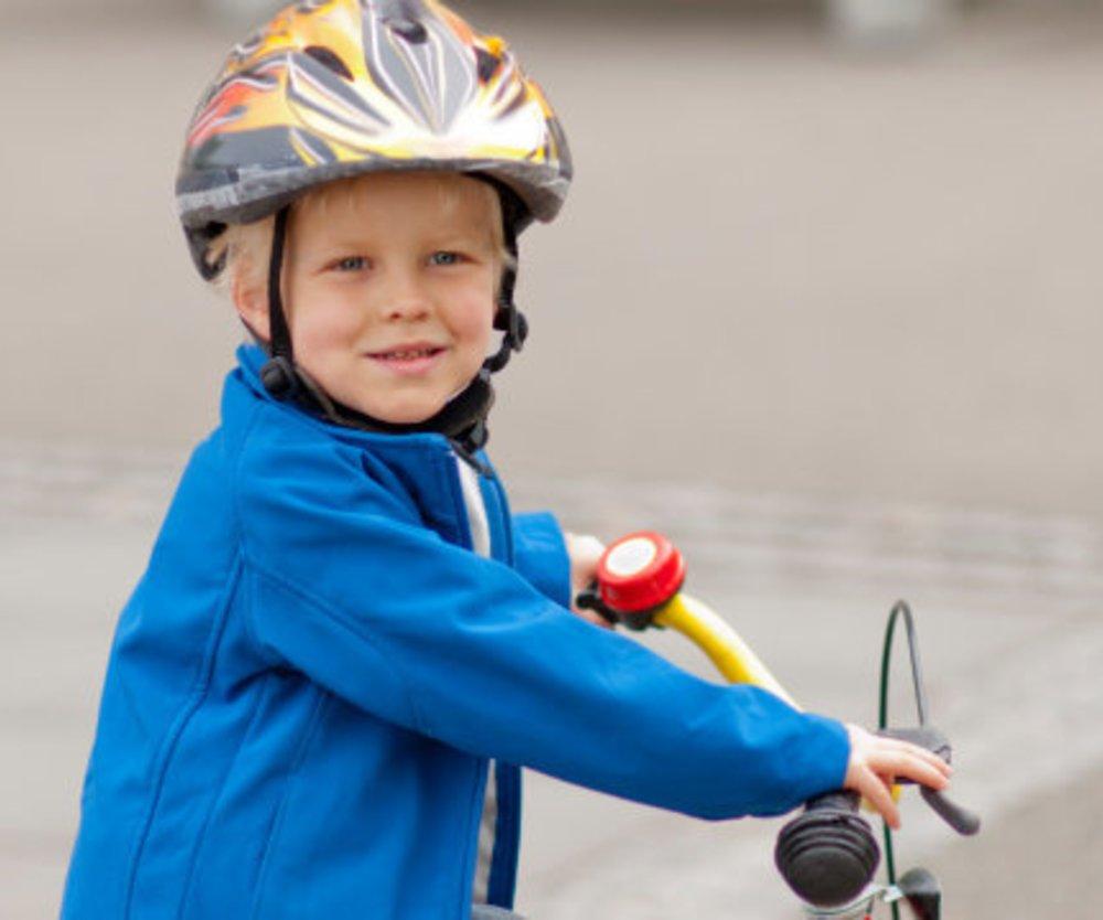 Kinderfahrradhelm: Ein unverzichtbarer Begleiter