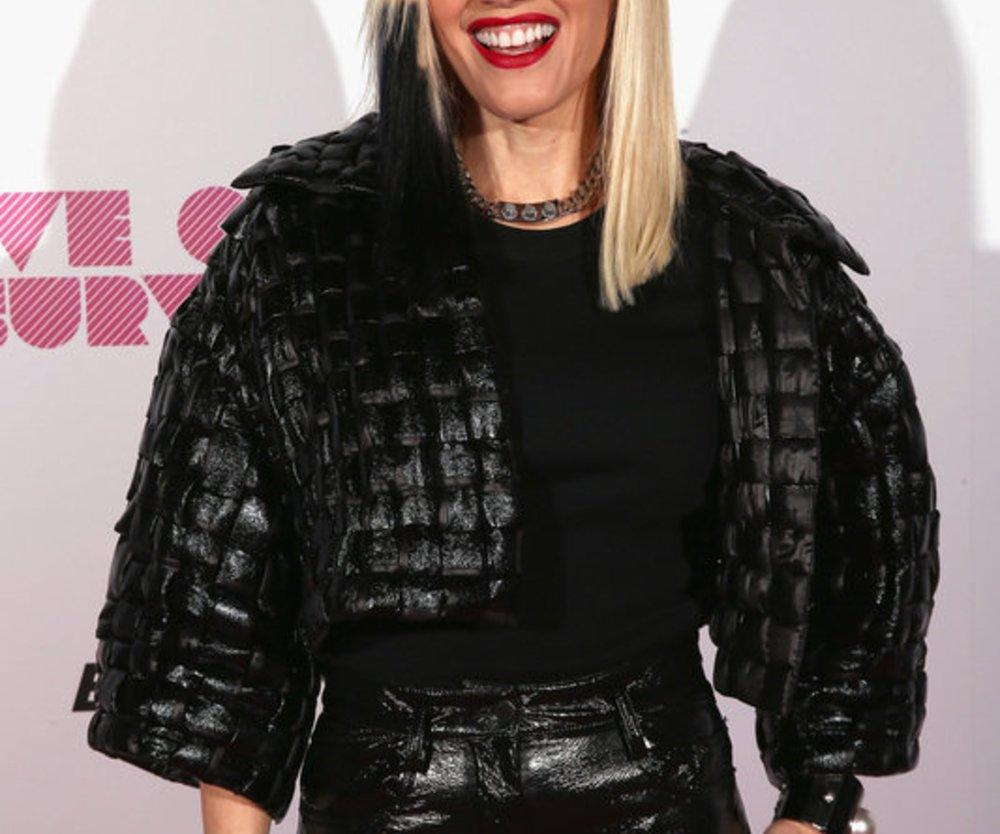 Gwen Stefani kreierte Schuhe