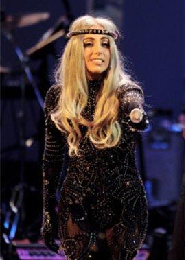 Lady Gaga: Frisch gebackene Villen-Besitzerin