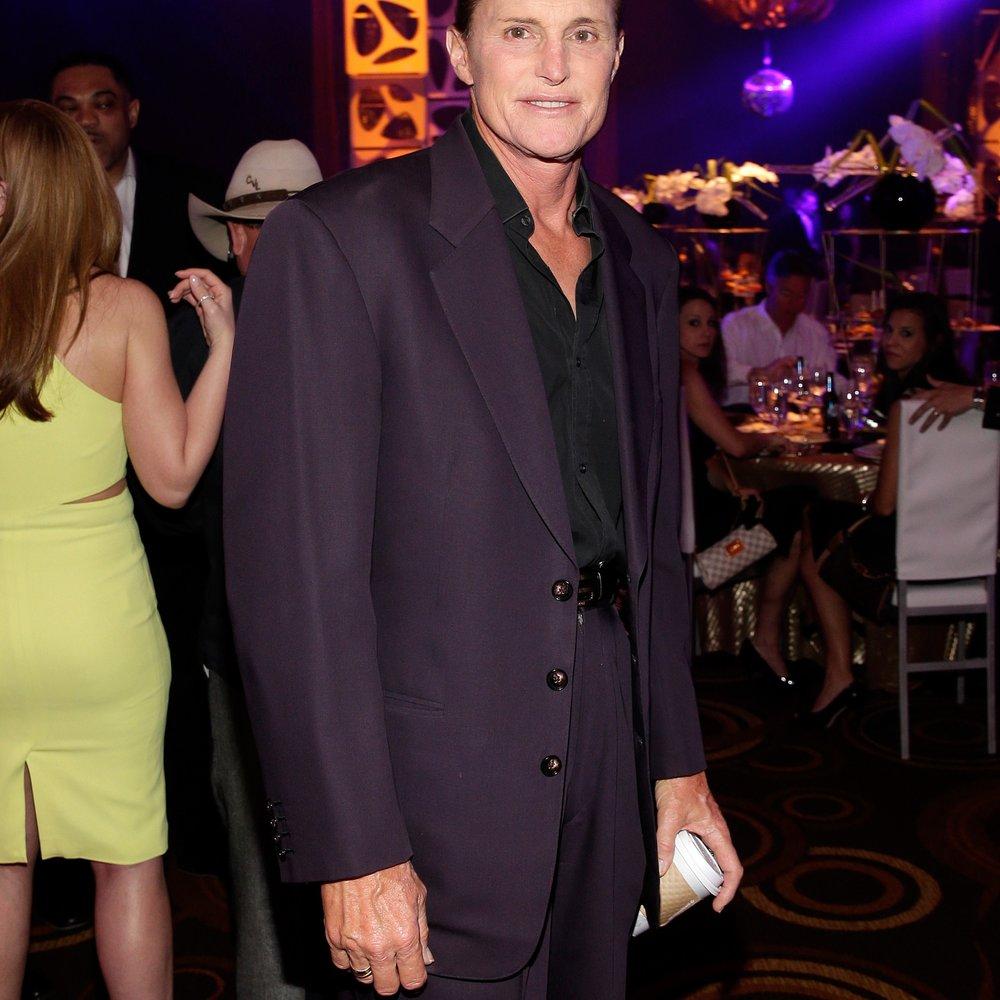 Bruce Jenner war in einen schlimmen Autounfall verwickelt