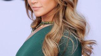 Jennifer Lopez und Marc Anthony feiern zusammen