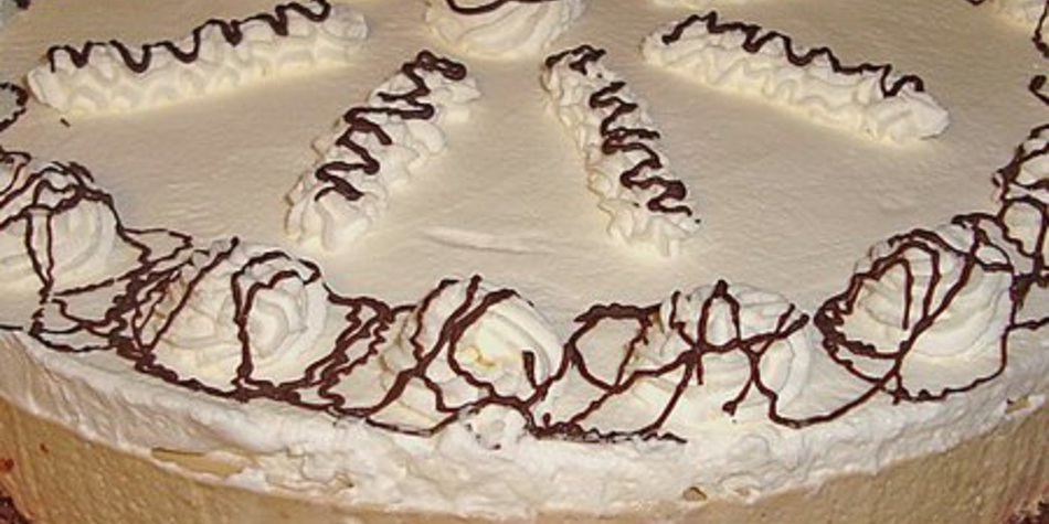 Irish Coffee Sahne Torte