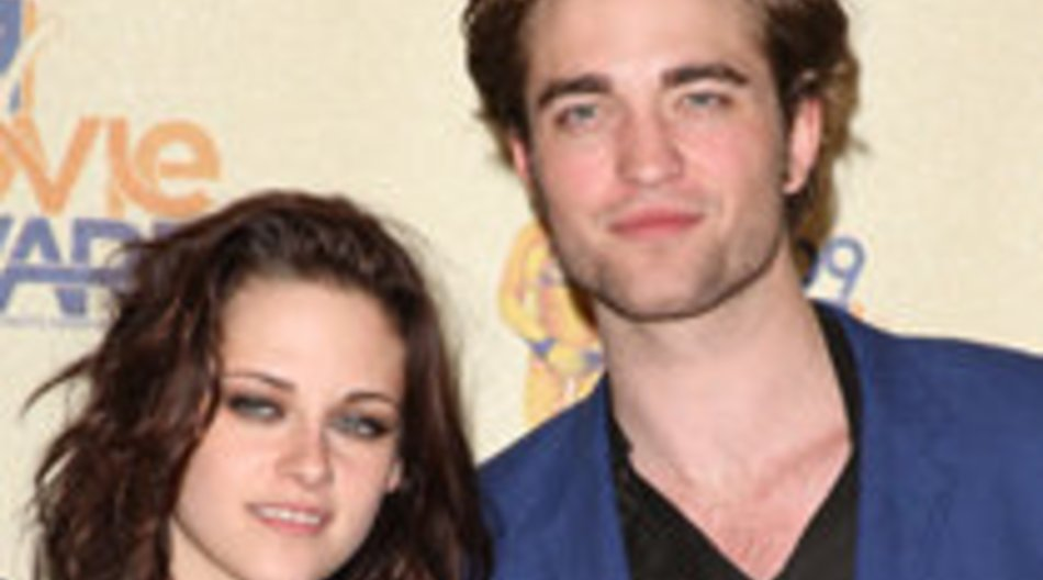 Twilight-Stadt Forks wird Reality Show-Kulisse