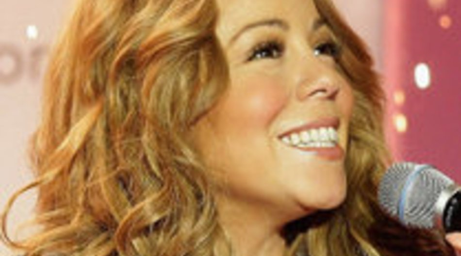 Mariah Carey lässt sich versteigern