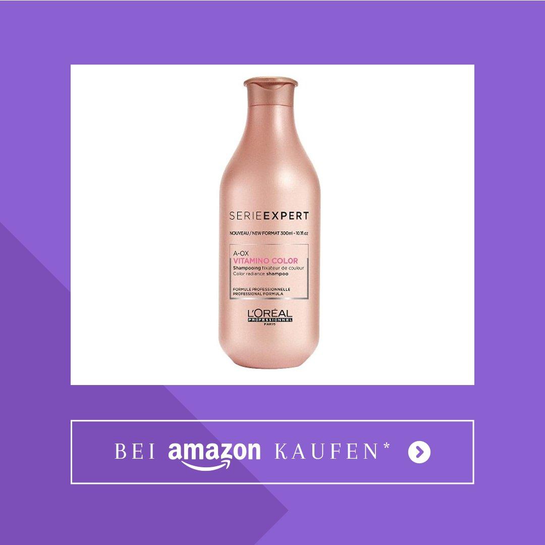 Farbschutz Shampoo L'Oréal Professionel