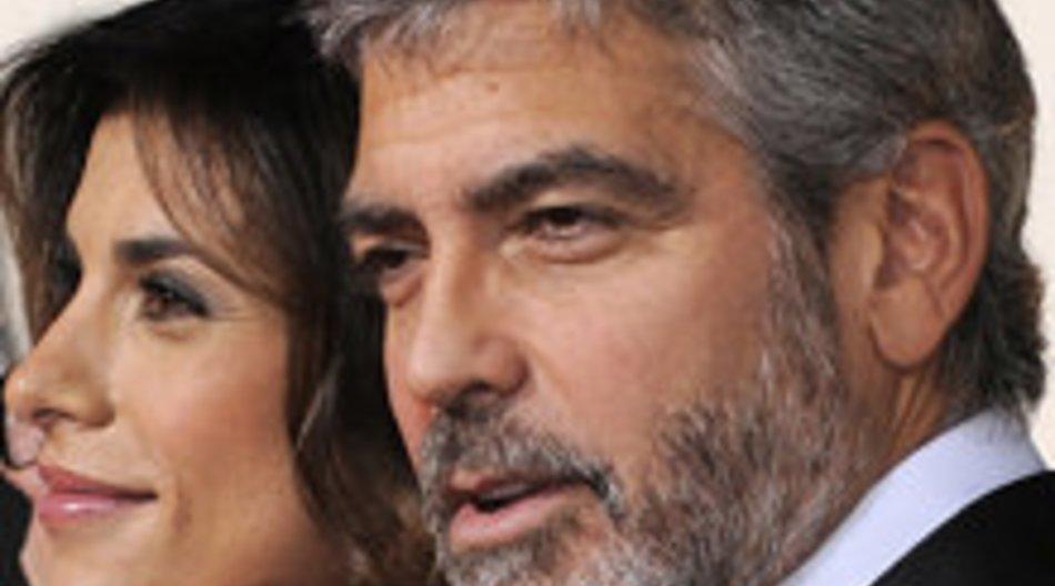 George Clooney: Keine Hochzeit mit Elisabetta