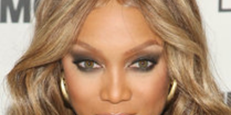 Tyra Banks sucht jetzt Plus Size-Models