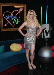 Drag Queen Courtney Act