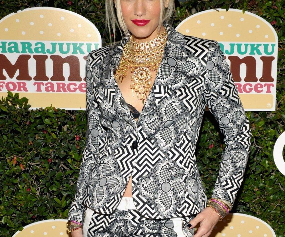 Gwen Stefani entwirft Kollektion für Kids