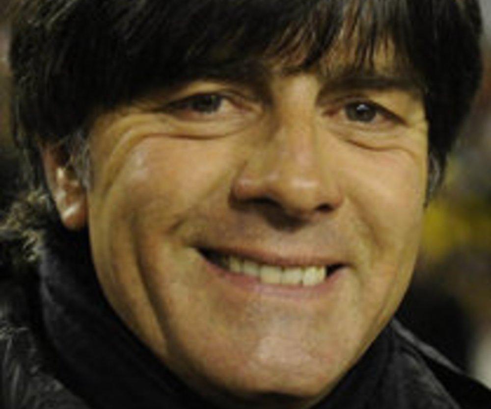 """Bundestrainer Joachim Löw ist """"Manager des Jahres"""""""