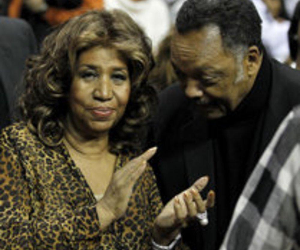 Aretha Franklin: Abgenommen wegen Magenbypass?