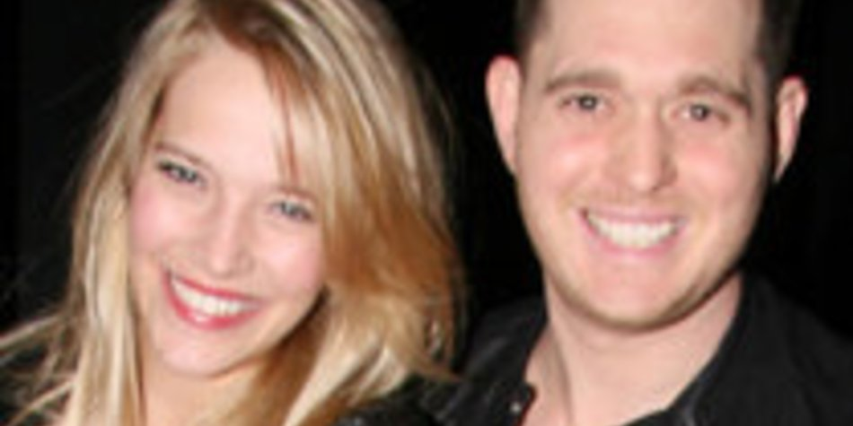Michael Bublé heiratet Luisana Lopilato