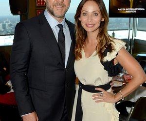 Russell Crowe: Heiße Affäre mit Natalie Imbruglia?
