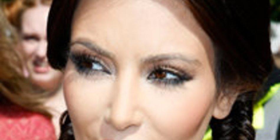 Kim Kardashian: Die Botoxinjektion war unnötig