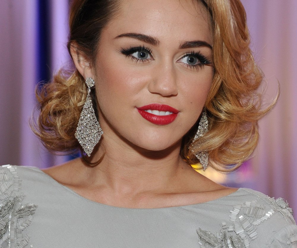 Miley Cyrus erhält Auszeichnung
