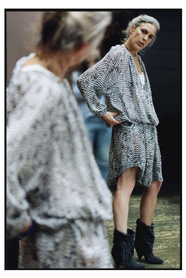 Isabel Marant kollaboriert mit H&M