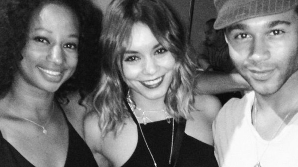 "Vanessa Hudgens feiert ""High School Musical""-Reunion"