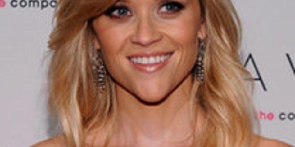 Reese Witherspoon: Neuer Film nicht jugendfrei?