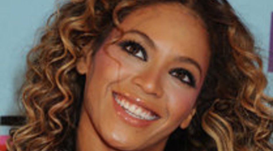Beyoncé bei den Grammy 2010 nominiert