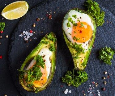 Eier Diät Plan Rezepte Zum Abnehmen Desired De