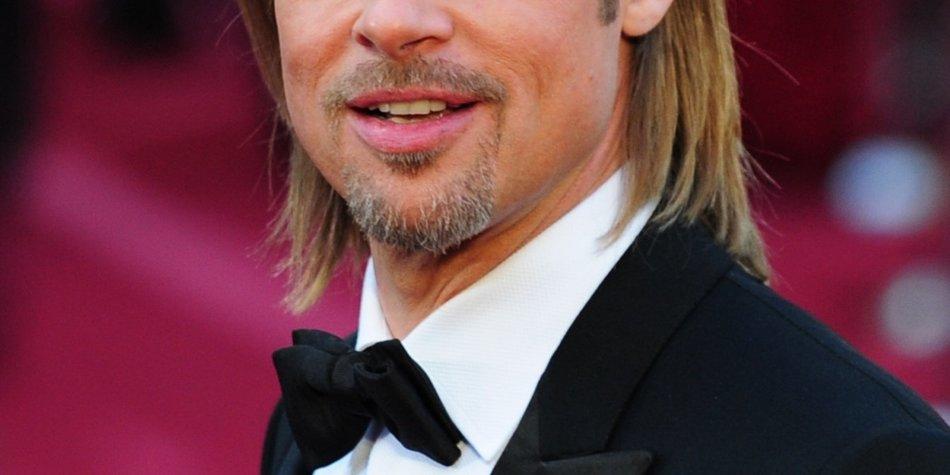 Brad Pitt hilft New Orleans