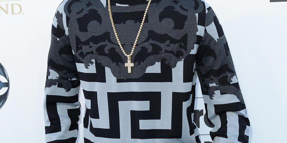 Chris Brown wohnt mit Karrueche Tran zusammen